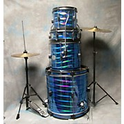 First Act MD705 Drum Kit