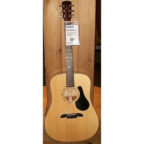 Alvarez MD80 Acoustic Guitar-thumbnail