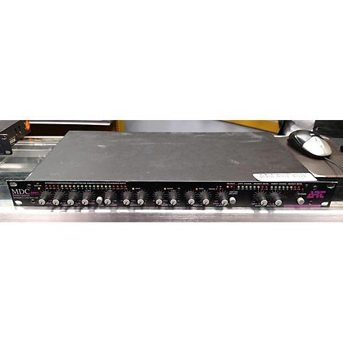 Art MDC 2001 STEREO COMPRESSOR/LIMITER Compressor