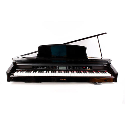 Suzuki MDG-200 Micro Grand Digital Piano