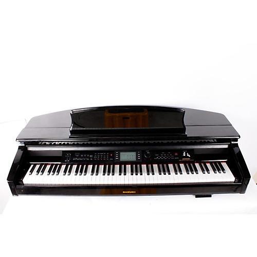 Suzuki MDG-200 Micro Grand Digital Piano