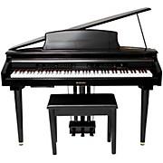 Suzuki MDG-300 Black Micro Grand Digital Piano