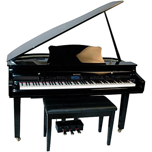 Instrument that looks like a piano