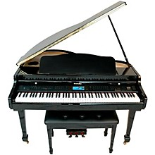 Suzuki MDG-400 Baby Grand Digital Piano Level 1