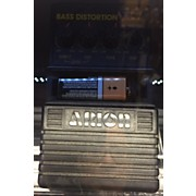 Arion MDI-2 Bass Distortion Effect Pedal