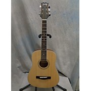 Mitchell MDJ-10/n Acoustic Guitar