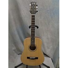 Mitchell MDJ-10/n Acoustic Guitar