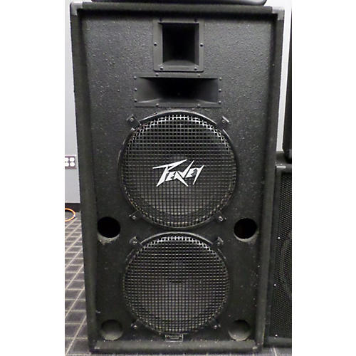 Peavey MDJ 215 Sound Package-thumbnail