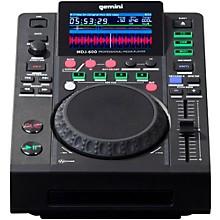 Gemini MDJ-600 Professional DJ Media Player
