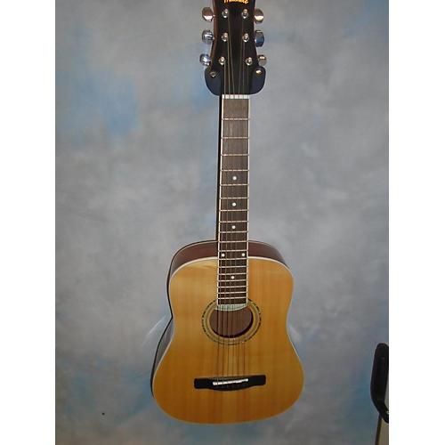 Mitchell MDJ10 Acoustic Guitar-thumbnail