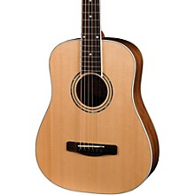 Mitchell MDJ10 Junior Dreadnought Acoustic Guitar with Gig Bag