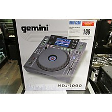 Gemini MDJ1000 DJ Player