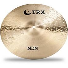 TRX MDM Series Crash