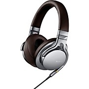Sony MDR-1A Sony Premium Hi-Res Stereo Headphones