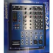 Samson MDR 624 Unpowered Mixer