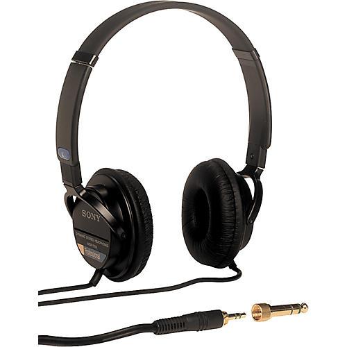 Sony MDR-7502 Headphones-thumbnail