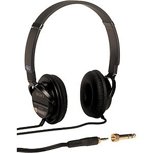 Sony MDR-7502 Headphones by Sony