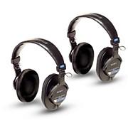MDR-7506 Headphones 2-Pack