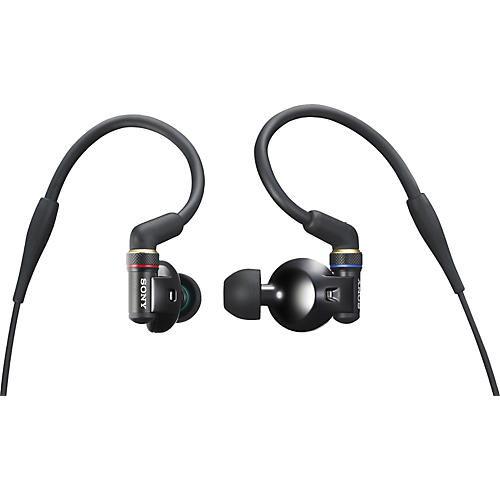 Sony MDR-7550 In Ear Monitor Headphone-thumbnail