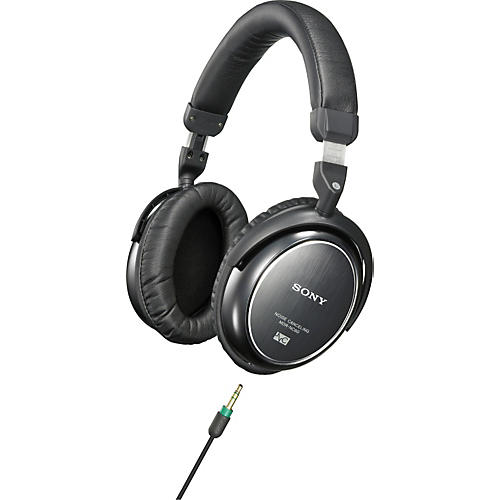 Sony MDR-NC60 Affordable Noise-Canceling Headphones-thumbnail