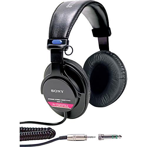 Sony MDR-V6 STUDIO MONITOR HEADPHONES