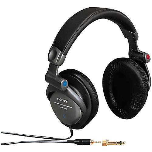 Sony MDR-V600 Headphones-thumbnail