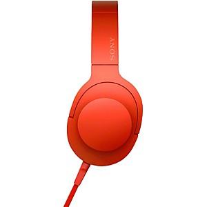 Sony MDR100AAP h.ear Full Size Headphones by Sony