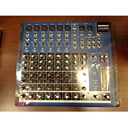 Samson MDR1064 10CH Unpowered Mixer