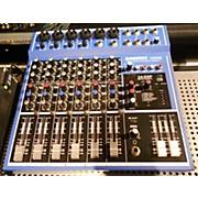 Samson MDR8 Unpowered Mixer