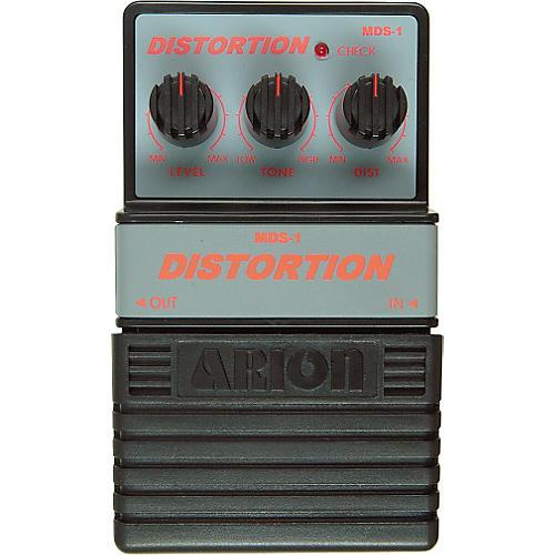 Arion MDS-1 Monaural Distortion