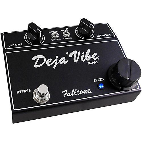 Fulltone MDV Mini DejaVibe/Chorus Pedal-thumbnail