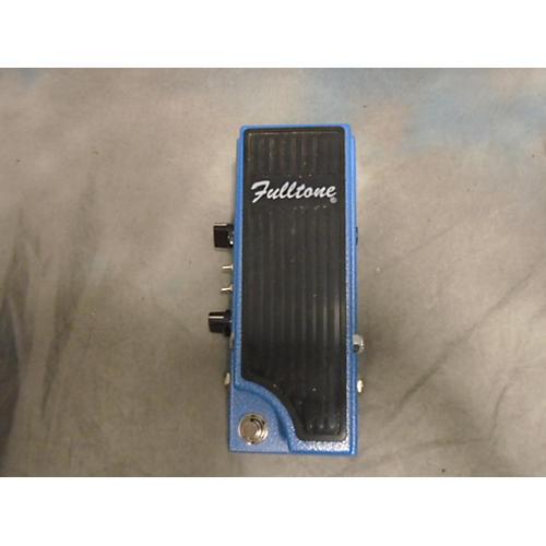 Fulltone MDV3 Mini Dejavibe 3 Vibe Chorus Effect Pedal-thumbnail