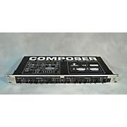 Behringer MDX 2100 Compressor