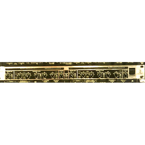 Behringer MDX1400 Compressor
