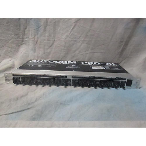 Behringer MDX1600 Compressor-thumbnail