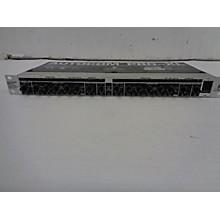 Behringer MDX1600 Compressor