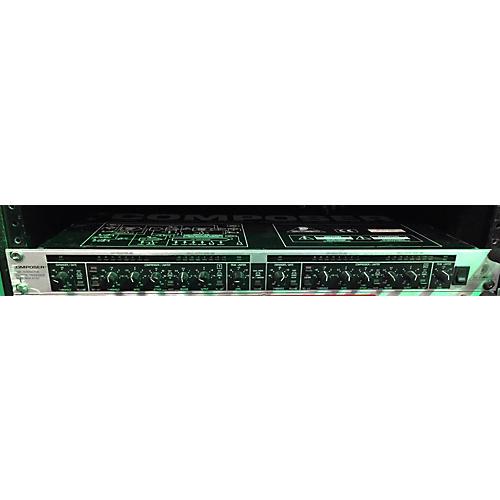 Behringer MDX2100 Compressor-thumbnail
