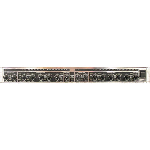 Behringer MDX2200 Vocal Processor