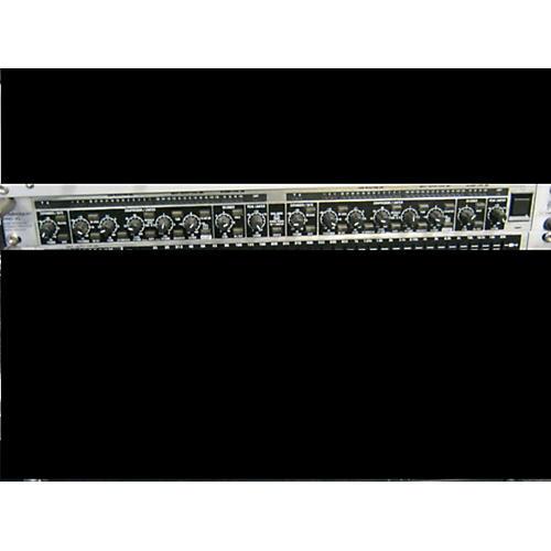 Behringer MDX2600 Compressor-thumbnail