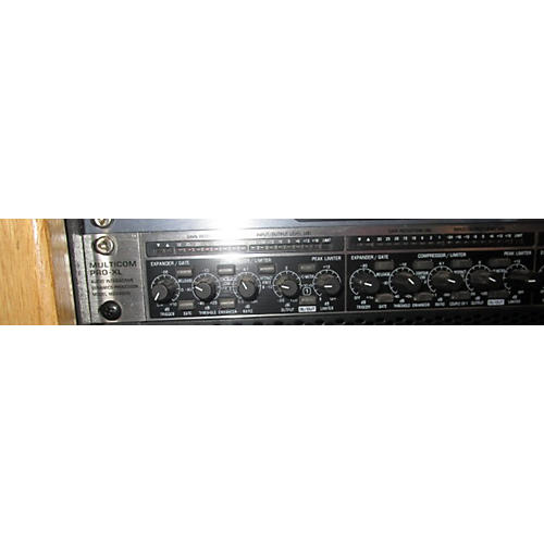 Behringer MDX4600 Compressor-thumbnail