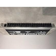 Behringer MDX4600 Compressor