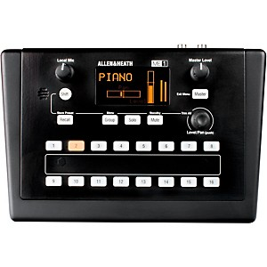 Allen and Heath ME-1 Personal Monitor Mixer by Allen & Heath
