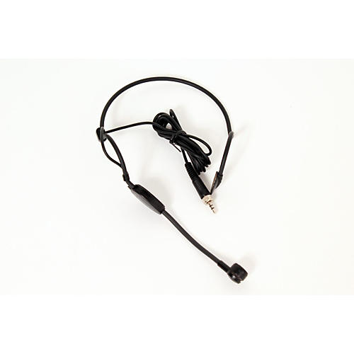 Sennheiser ME 3-EW Headset Microphone for Wireless Systems-thumbnail