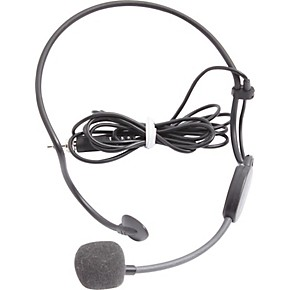 sennheiser me 3 ew headset microphone for wireless systems guitar center. Black Bedroom Furniture Sets. Home Design Ideas