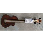 Gold Tone ME BASS FL-4 Electric Bass Guitar