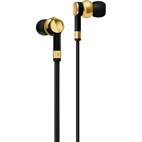 Master & Dynamic ME05 In Ear Headphone Brass