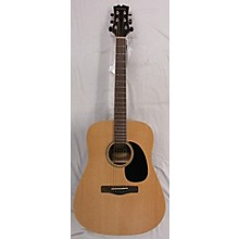 Mitchell ME1 Acoustic Electric Guitar
