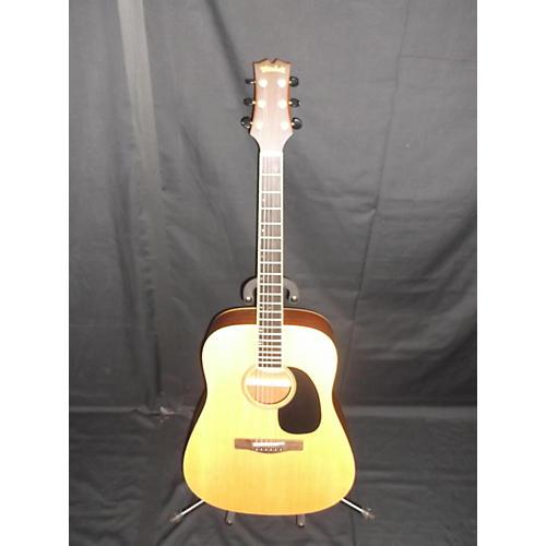 Mitchell ME1 Acoustic Guitar-thumbnail