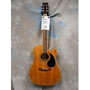 Mitchell ME100CE Acoustic Electric Guitar
