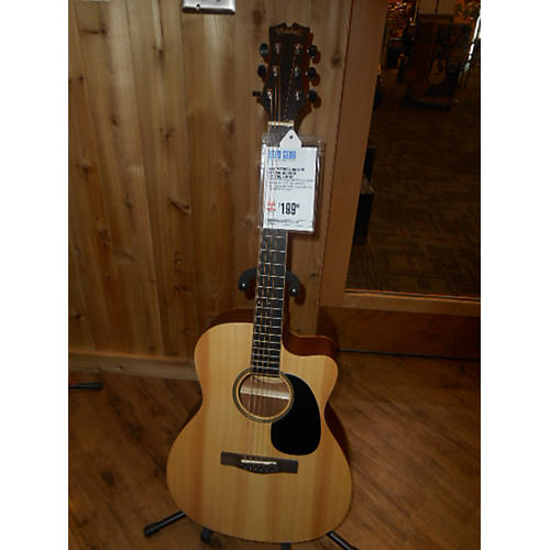 Mitchell ME1ACE Acoustic Electric Guitar-thumbnail